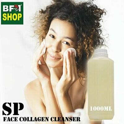 SP - Face Collagen Cleanser - 1000ml
