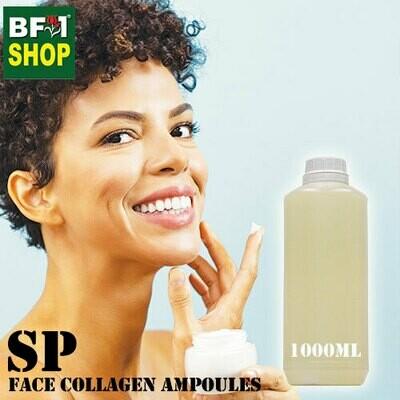 SP - Face Collagen Ampoules - 1000ml