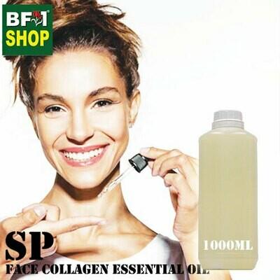 SP - Face Collagen Essential Oil - 1000ml
