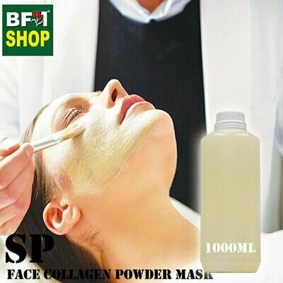 SP - Face Collagen Powder Mask - 1000ml