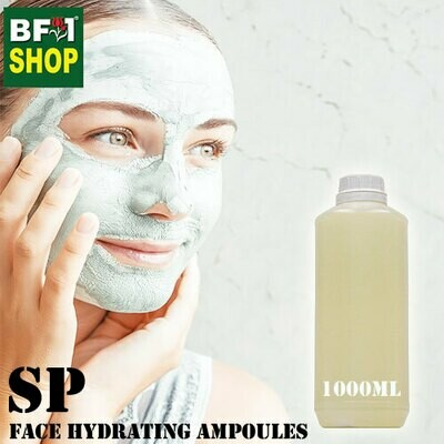 SP - Face Hydrating Ampoules - 1000ml