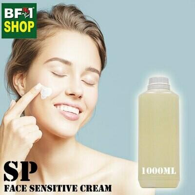 SP - Face Sensitive Cream - 1000ml