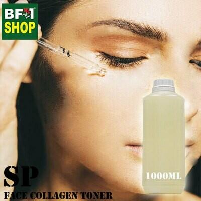 SP - Face Collagen Toner - 1000ml
