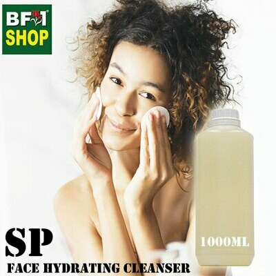 SP - Face Hydrating Cleanser - 1000ml