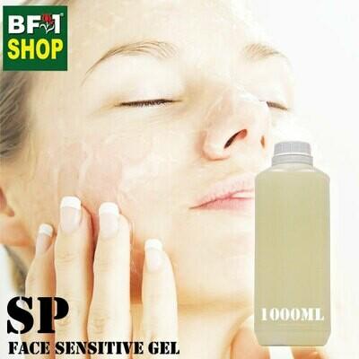 SP - Face Sensitive Gel - 1000ml