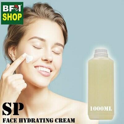 SP - Face Hydrating Cream - 1000ml