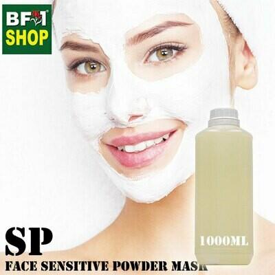 SP - Face Sensitive Powder Mask - 1000ml