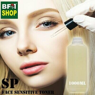 SP - Face Sensitive Toner - 1000ml