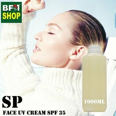 SP - Face UV Cream SPF 35 - 1000ml