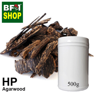Herbal Powder - Agarwood Herbal Powder - 500g