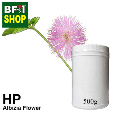 Herbal Powder - Albizia Flower ( Albizia Julibrissin ) Herbal Powder	 - 500g