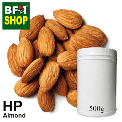 Herbal Powder - Almond Herbal Powder - 500g