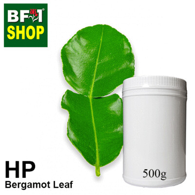 Herbal Powder - Bergamot Leaf Herbal Powder - 500g