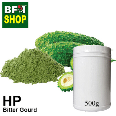 Herbal Powder - Bitter Gourd Herbal Powder - 500g