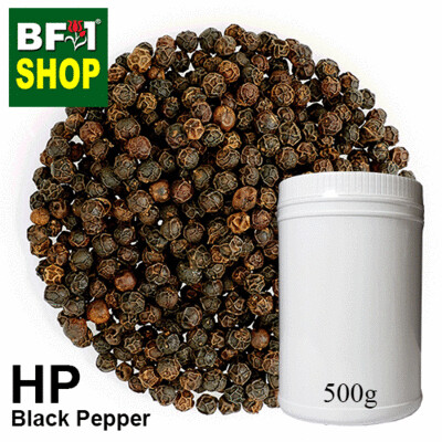 Herbal Powder - Black Pepper Herbal Powder - 500g