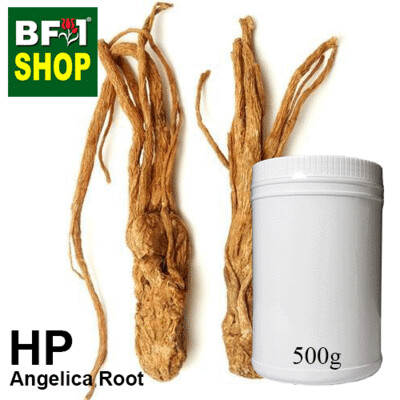 Herbal Powder - Angelica Root Herbal Powder - 500g