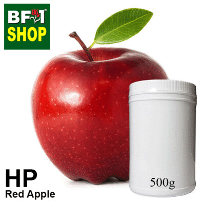 Herbal Powder - Apple - Red Apple Herbal Powder	- 500g
