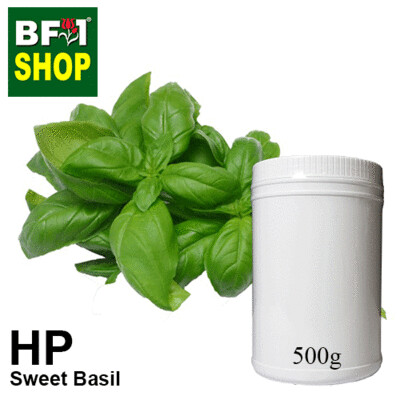 Herbal Powder - Basil - Sweet Basil ( Giant Basil ) Herbal Powder - 500g