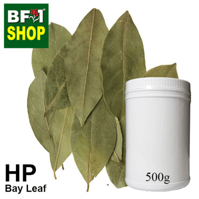 Herbal Powder - Bay Leaf Herbal Powder	- 500g