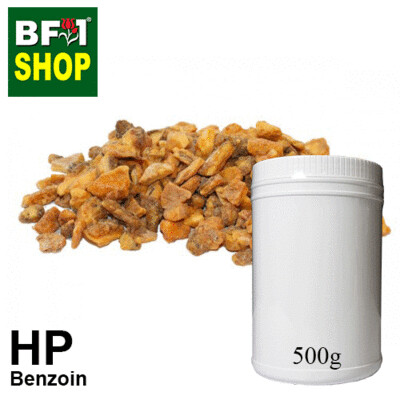 Herbal Powder - Benzoin Herbal Powder - 500g