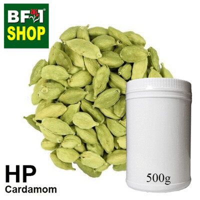 Herbal Powder - Cardamom Herbal Powder - 500g