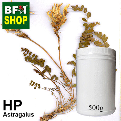 Herbal Powder - Astragalus Herbal Powder - 500g