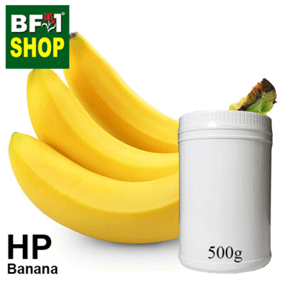 Herbal Powder - Banana Herbal Powder - 500g