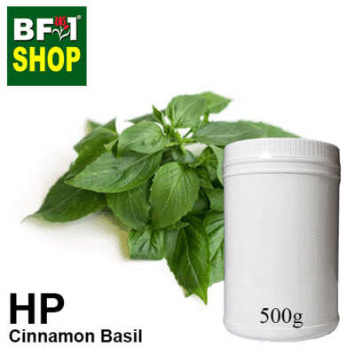 Herbal Powder - Basil - Cinnamon Basil ( Thai Basil ) Herbal Powder - 500g
