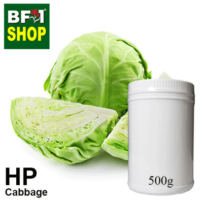 Herbal Powder - Cabbage Herbal Powder	- 500g