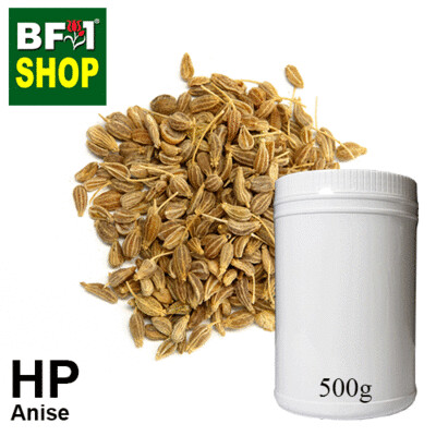 Herbal Powder - Anise Herbal Powder - 500g
