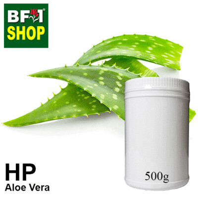 Herbal Powder - Aloe Vera Herbal Powder - 500g