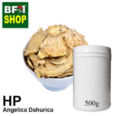 Herbal Powder - Angelica Dahurica Herbal Powder - 500g