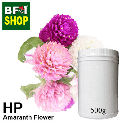 Herbal Powder - Amaranth Flower Herbal Powder - 500g