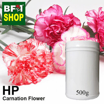 Herbal Powder - Carnation Flower Herbal Powder - 500g