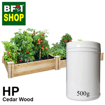 Herbal Powder - Cedar Wood Herbal Powder - 500g