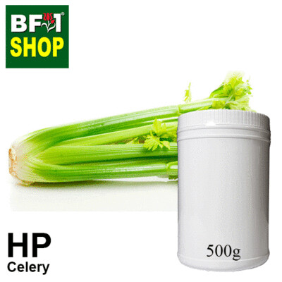 Herbal Powder - Celery Herbal Powder - 500g