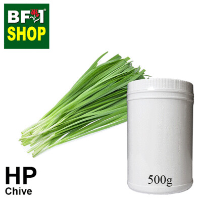 Herbal Powder - Chive ( Allium schoenoprasum L ) Herbal Powder	- 500g