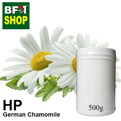 Herbal Powder - Chamomile - German Chamomile Herbal Powder	- 500g