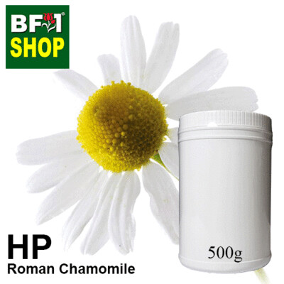 Herbal Powder - Chamomile - Roman Chamomile Herbal Powder - 500g