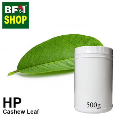 Herbal Powder - Cashew Leaf ( Anacardium Occidentale ) Herbal Powder - 500g