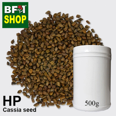 Herbal Powder - Cassia seed Herbal Powder - 500g