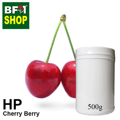 Herbal Powder - Cherry Berry Herbal Powder - 500g