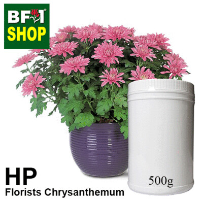 Herbal Powder - Chrysanthemum - Florists Chrysanthemum Herbal Powder - 500g