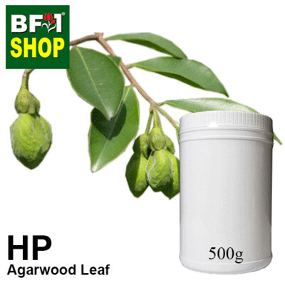 Herbal Powder - Agarwood Leaf Herbal Powder - 500g