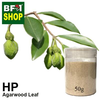 Herbal Powder - Agarwood Leaf Herbal Powder - 50g