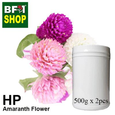 Herbal Powder - Amaranth Flower Herbal Powder - 1kg