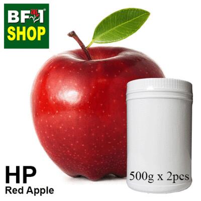 Herbal Powder - Apple - Red Apple Herbal Powder -1kg