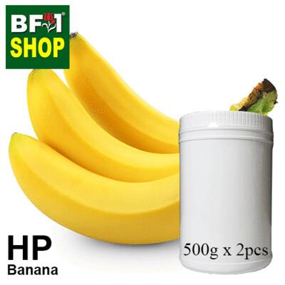 Herbal Powder - Banana Herbal Powder - 1kg