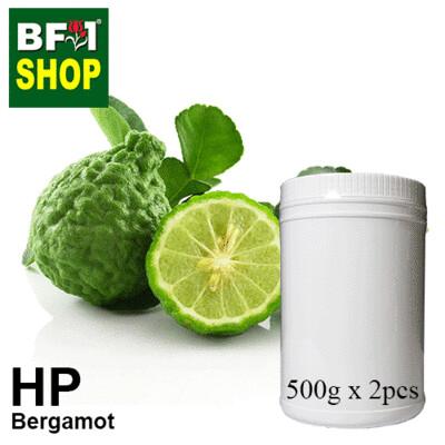 Herbal Powder - Bergamot Herbal Powder - 1kg