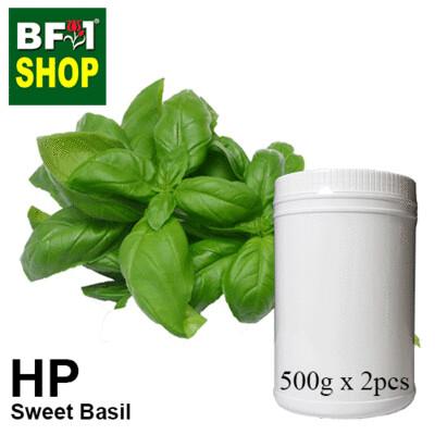 Herbal Powder - Basil - Sweet Basil ( Giant Basil ) Herbal Powder - 1kg
